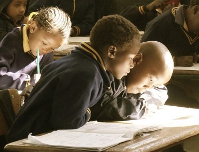 Back to the future: Quality education through